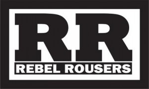 Rebal Rousers Logo