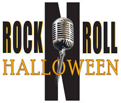 Rock n Roll Halloween